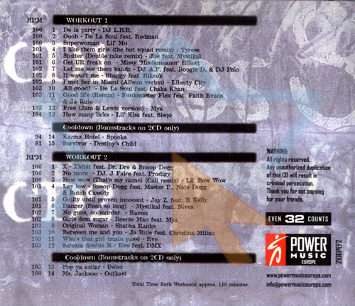 Volume 05 by Power Funk