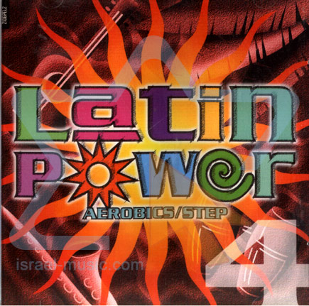 Volume 04 Par Latin Power