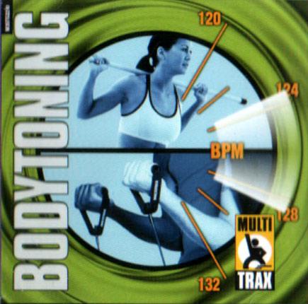 Bodytoning - Volume 1 by Various