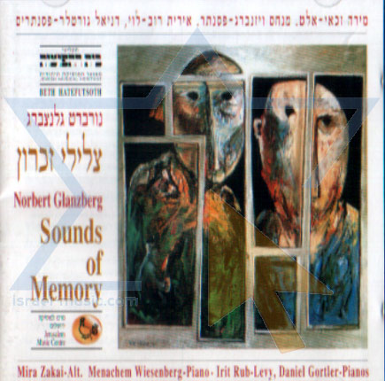 Sounds of Memory Par Mira Zakai