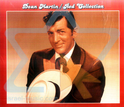Red Collection by Dean Martin