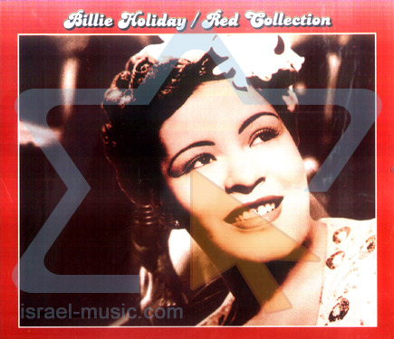 Red Collection by Billie Holiday