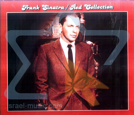 Red Collection by Frank Sinatra