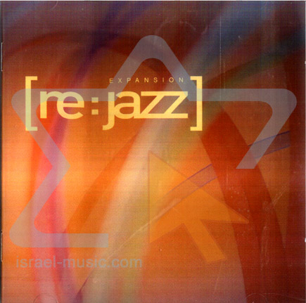 Expansion by Re: Jazz