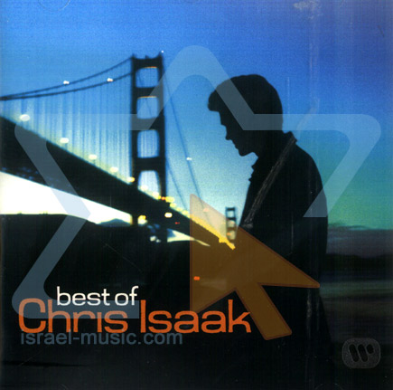 Best of by Chris Isaak