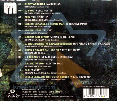 Madrid Underground - Vol. 2 by Various
