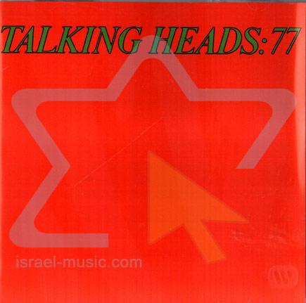 77 Par Talking Heads