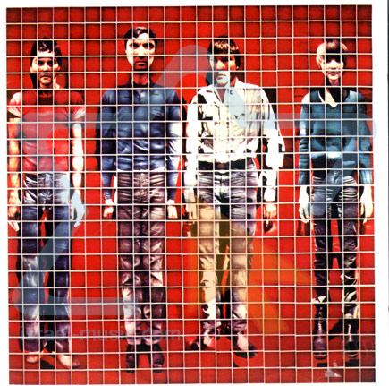More Songs About Buildings And Food By Talking Heads