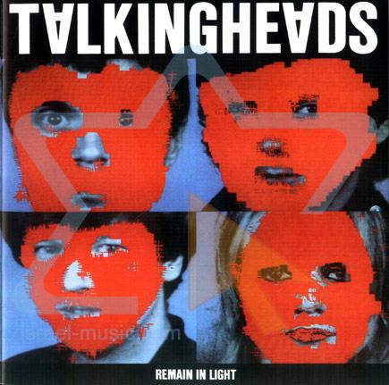 Remain in Light Par Talking Heads