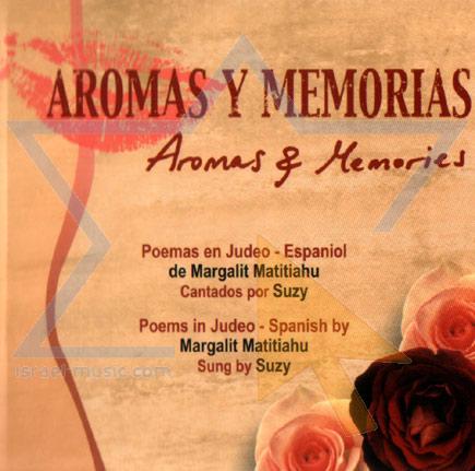 Aromas and Memories के द्वारा Margalit Matitiahu