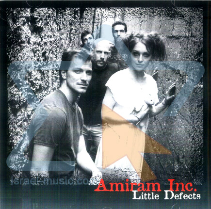 Little Defects by Amiram Inc.