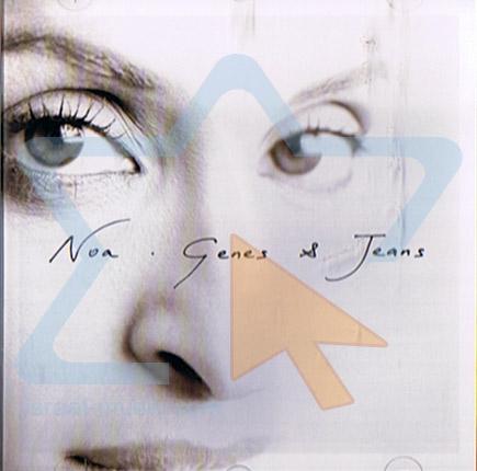 Genes & Jeans - Achinoam Nini (Noa)
