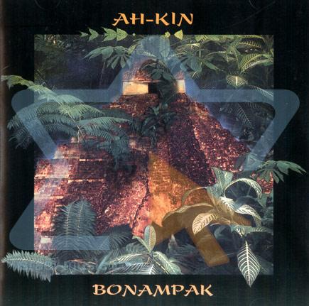 Bonampak by Ah-Kin