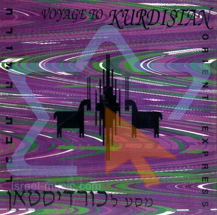 Voyage to Kurdistan by Various