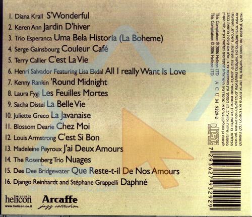 La Belle Vie के द्वारा Various