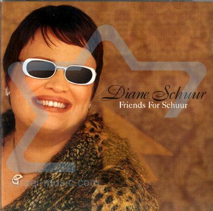 Friends for Schuur by Diane Schuur