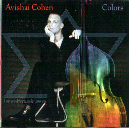 Colors by Avishai Cohen