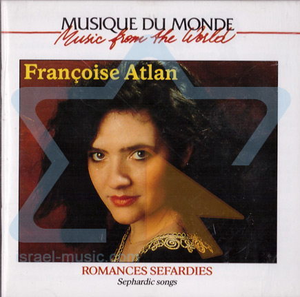 Romances Sefardies by Francoise Atlan