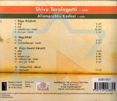 Shivu Taralagatti by Shivu Taralagatti