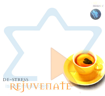 De - Stress / Rejuvenate Por Pandit Ulhas Bapat