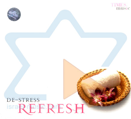 De - Stress / Refresh Por Arnab Chakrabarty