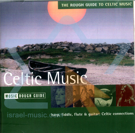 The Rough Guide to Celtic Music by Various