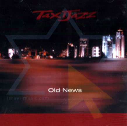 Old News by Taxijazz