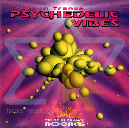 Psychedelic Vibes by Various