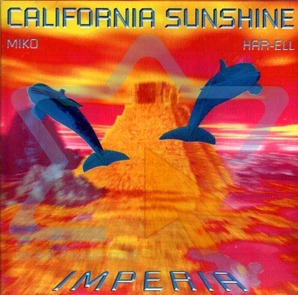 Imperia के द्वारा California Sunshine