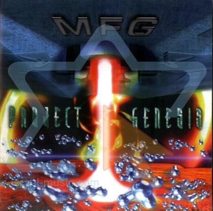 Project Genesis by MFG
