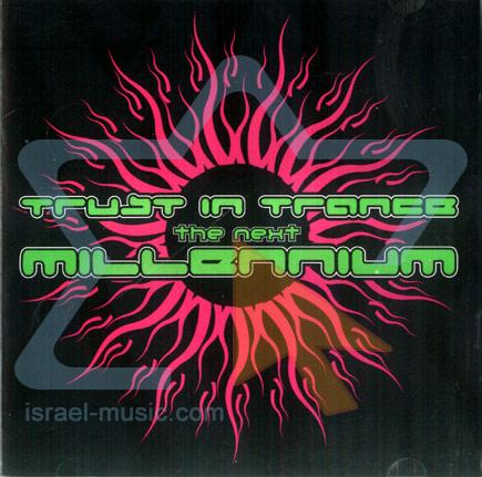 Trust in Trance - The Next Millenium - Various
