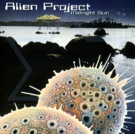 Midnight Sun Par Alien Project