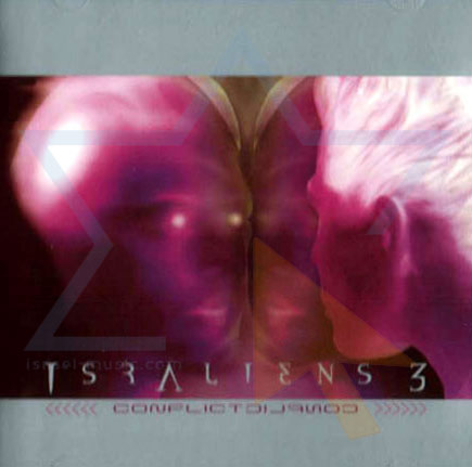Israliens 3 - Conflict by Various