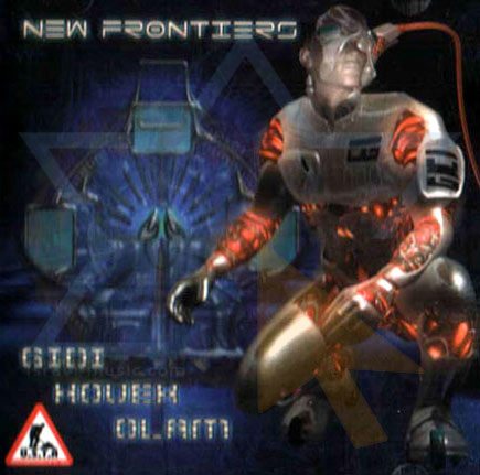New Frontiers by Gidi Hovek Olam