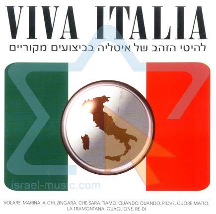 Viva Italia by Various