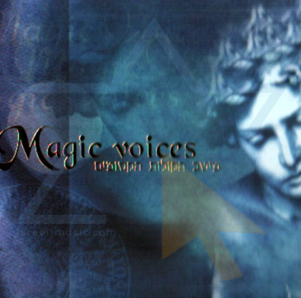 Magic Voices by Various
