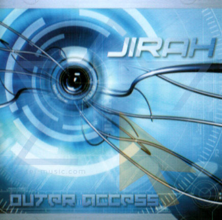 Outer Access by Jirah