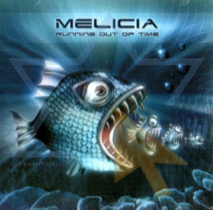 Running Out of Time by Melicia