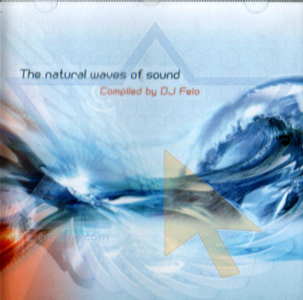The Natural Waves of Sound by Various