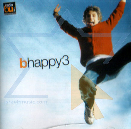 B Happy 3 - Various