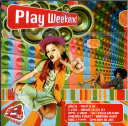 Play Weekend Par Various