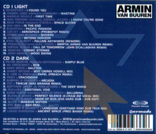 A State of Trance 2005 by Armin Van Buuren