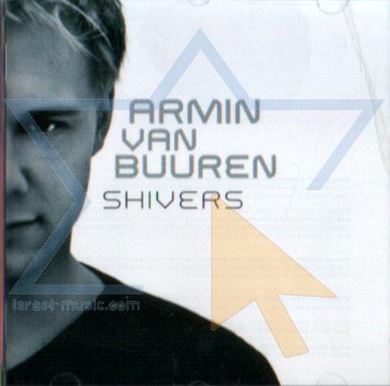 Shivers لـ Armin Van Buuren