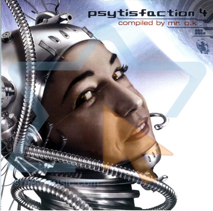 Psytisfaction 4 by Various