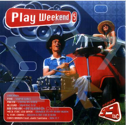 Play Weekend 5 by Various