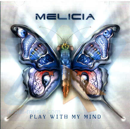 Play with My Mind by Melicia