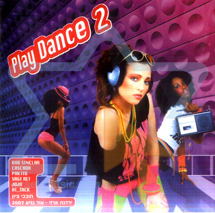 Play Dance 2 by Various