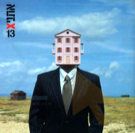 13 Par Ethnix