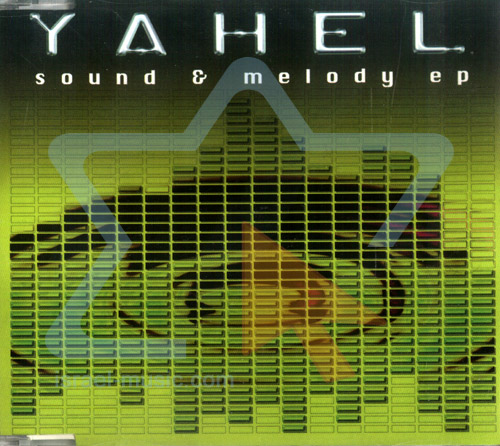 Sound and Melody EP by Yahel