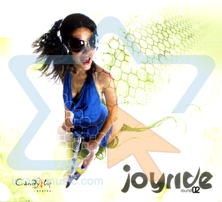 Joyride - Round 2 by Various